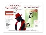 AFRICAN AMERICAN ORIGINAL PRODUCT SITE HOMEPAGE