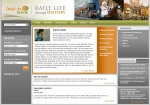 DAILY LIFE ONLINE-DAILY LIFE THROUGH HISTORY HOMEPAGE