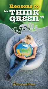 Think Green - Brochure