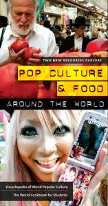 Pop Culture World - Brochure