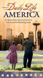 Daily Life Online - America - Brochure