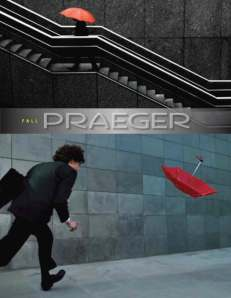 Praeger Fall Catalog